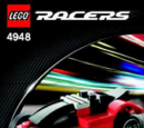 4948 Red Racer