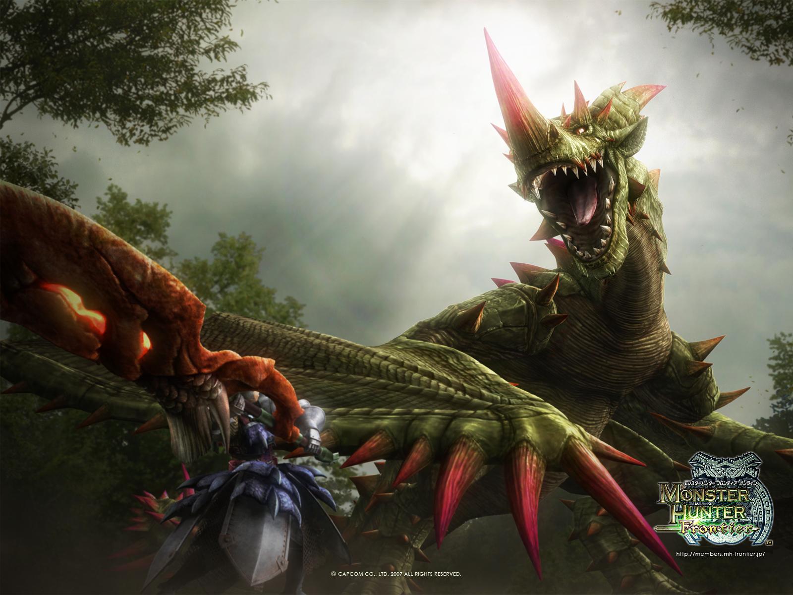 Espinas monster hunter wiki wikia
