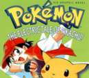 The Electric Tale of Pikachu