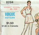 Vogue 8284