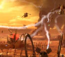 Bitva o Geonosis/Legendy