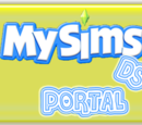 Portal:MySims (DS) Characters
