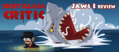 NC Jaws 3 by MaroBot