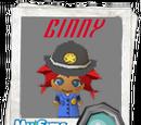 Officer Ginny
