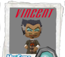 Sir Vincent (MySims Agents DS)