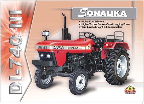 sonalika history The sonalika international di-60 tractor is built in india by sonalika international it has a.