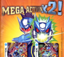 Mega Man Star Force 2 Images