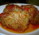 Regular Cabbage Rolls