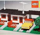 353 Terrace House with Car and Garage