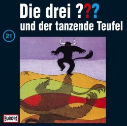André Marx - Die Drei ??? 121 - Spur Ins Nichts