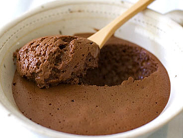Chocolate Mousse (Albert's) - Dairy Free Recipes Wiki