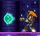Mega Man 7 screenshots