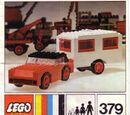 379 Car and Caravan
