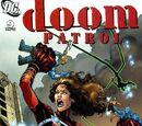 Doom Patrol Vol 5 9