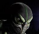 Galería:Reptile (MK9)