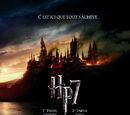 Harry Potter et les Reliques de la Mort (film)