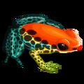 OddFrogs Orange-icon