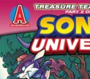 Archie Sonic Universe Issue 22