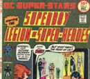 DC Super-Stars Vol 1 3