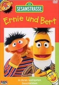 ernie und bert in ihren lustigsten geschichten muppet wiki. Black Bedroom Furniture Sets. Home Design Ideas
