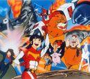 Anime de 1970s