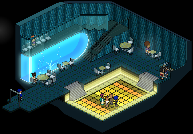 The Chromide Club - Habbo Wiki: The wiki about everything ...
