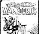 Star-Spangled War Stories Vol 1 Ashcan