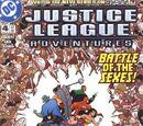 Justice League Adventures Vol 1 4