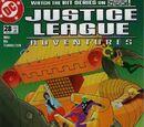 Justice League Adventures Vol 1 28
