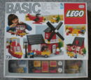 730 Basic Building Set
