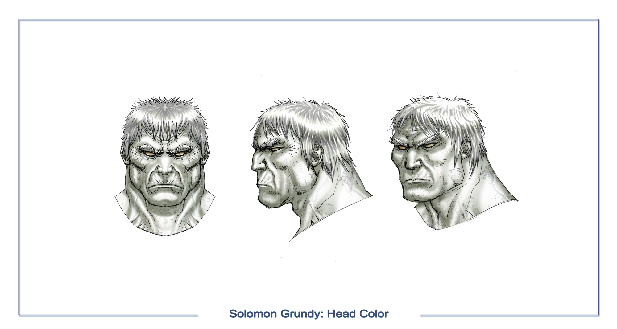 solomon grundy coloring pages - photo#36