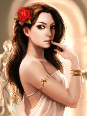 - Aphrodite