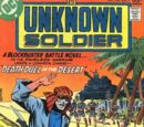 Unknown Soldier Vol 1 208