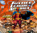 Justice League of America Vol 2 22