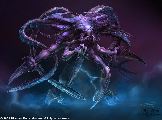 Hybrid Starcraft And Starcraft Ii Wiki