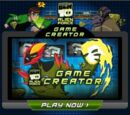 Ben 10: Game Creator