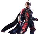 Tekken 6 Character Galleries