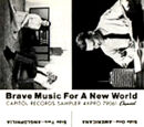 Brave Music For A New World
