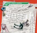 Card 89: Jonah's Journal