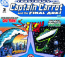 Captain Carrot and the Final Ark Vol 1 3