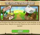 General Storesplosion Event