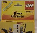 6017 King's Oarsmen