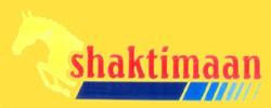Shaktimaan logo