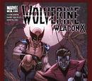 Wolverine: Weapon X Vol 1 16