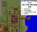 Location Maps - Ultima VII Part Two
