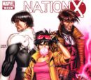 Nation X Vol 1 2