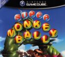Super Monkey Ball (game)