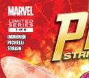 X-Men: Pixie Strikes Back Vol 1 1
