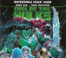Incredible Hulk Vol 1 608