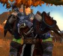 Gremkarc of Orgrimmar